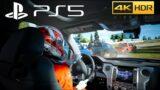Gran Turismo Sport – Announcement Trailer   PS5 4K