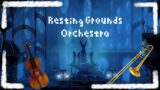 Hollow Knight – Resting Grounds – Orchestral Cinematic Cover/Rearrangement/Remix