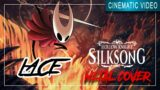 Hollow Knight: Silksong || Lace [Symphonic Metal Cover] with Cinematic video