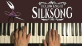 Hollow Knight: Silksong – Trailer Music (Piano Tutorial Lesson)