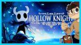 Hollow Knight Stream