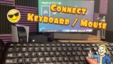 How To Connect Keyboard & Mouse to Xbox Series X/S – [Easiest Method!]