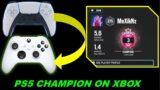 How a PS5 Champion Plays on Xbox   Rainbow Six Siege