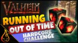 Hunting Surtling Cores Hardcore Mode Valheim Lets Play Ep3