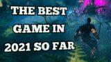 Is VALHEIM The Best Game In 2021 So Far? Valheim Preview | Baldard Previews