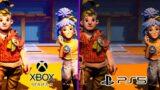 It Takes Two Xbox Series X vs PS5