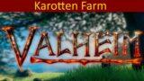 Karotte anpflanzen bzw Farmen in Valheim Guide Tipps & Tricks