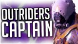 Killing the BEST CAPTAIN for Legendaries in the Outriders Demo!