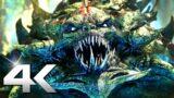 MAGIC: LEGENDS Open Beta Cinematic Trailer 4K (2021)
