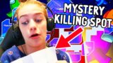 MYSTERY SPOTS IN AMONG US (secret) Gaming w/ The Norris Nuts