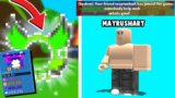 Mayrushart Joined a Game! *NEW* Shiny Mythic Dream Catcher *BGS NEWS* Bubble Gum Simulator (Roblox)