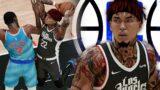 NBA 2K21 PS5 MyNBA – Kenji POSTERIZED KD!! Kenji vs The OVERPOWERED Nets [Ep.12]