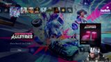 NEW GAME!!   DESTRUCTION ALLSTARS-PS5 LIVE STREAM   XBox Series X Giveaway   !xsxgiveaway