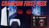 *NEW* Operation Crimson Heist CHAMPION FIRST WEEK – Rainbow Six Siege PS5