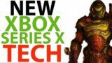 NEW Xbox Series X Tech REVEALED   MASSIVE Xbox UPGRADES Coming   Xbox News