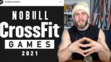 NOBULL are the title Sponsor of the CrossFit Games – My Thoughts *News