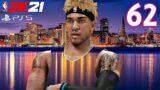 NUOVA STAGIONE! NUOVA SQUADRA! NBA 2K21 PS5 CARRIERA ITA Ep.62 – Playstation 5