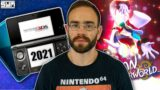 New 3DS & Dreamcast Game Revealed And Something Weird Is Going On With Balan Wonderworld   News Wave