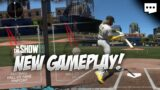 New Gameplay Features in MLB The Show 21