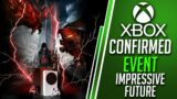 New Xbox Event Confirmed | INCREDIBLY IMPRESSIVE Xbox Series X Future Exclusives? | Smart Delivery