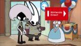 Nintendo Direct Silksong News Summarized