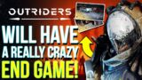 OUTRIDERS HUGE DETAILS – Crazy New Legendaries Will Change Everything In The Full Game!