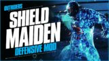 OUTRIDERS SHIELD MAIDEN MOD – Best Defensive Mod So Far!