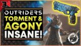 OUTRIDERS TORMENT & AGONY LEGENDARY – Outriders Legendary Weapon Review