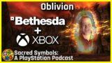 Oblivion   Sacred Symbols: A PlayStation Podcast Episode 141