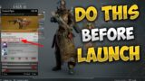 Outriders 5 Things You Need To Do In The Beta Before Launch Day