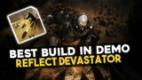 Outriders BEST Build In The Demo! Reflect Bullets Devastator Is OP!