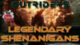 Outriders Demo Farming for Legendaries and other Shenanigans