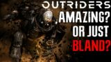 Outriders Impressions   The REAL Destiny Killer?