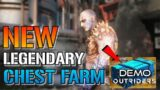 Outriders: LEGENDARY Chest FARMING IS BACK! How To FARM Gauss For Legendarys (Outriders News)