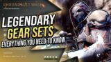 Outriders – Legendary Armor/Sets What You NEED To Know!