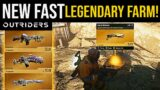 Outriders NEW FAST LEGENDARY WEAPON FARM – *NEW* Legendary Loot Farm (Outriders)