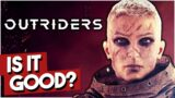 Outriders Review | Is it Good? | PC Demo