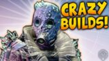 Outriders: The Most OVERPOWERED Builds So Far! Unlimited Abilities & Melt Bosses