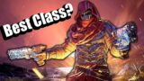 Outriders | Which Class is The Best For You | Ranked