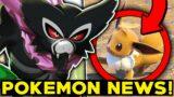 POKEMON NEWS! New Pokemon Snap Gameplay, Dada Zarude Rumor, Pokemon Journeys & More!