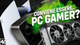 PS5 E PREZZI DELL'HARWARE   CONVIENE ANCORA IL PC GAMING?