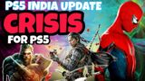 PS5 INDIA STOCK | PS5 INDIA STOCK UPDATE | PS5 INDIA STOCK STATUS | PS5 IN CRISIS #PS5INDIA #PS5