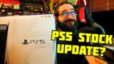 PS5 Restock Info: What's the Latest?