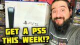 PS5 Restock Updates – Antonline, Amazon, Walmart, Costco and More