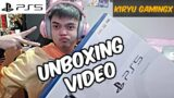 PS5 UNBOXING 2021 LIVE with KiryuGamingX