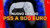 PS5 su nuovi mercati, ma a (quasi) 900 EURO