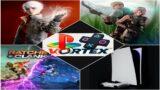 PS5 vs Xbox Series X Tech | Dino Crisis PS5 | MEDIUM 756p on XSX | Lifespan of XSS | PS Vortex #2