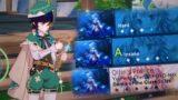 Pro gamer destroys Genshin Impact 1.4 Rhythm Game event