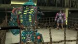 REAL STEEL THE VIDEO GAME – ONE LEFT HAND (GREEN NOISY BOY vs MIDAS X)