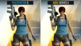Rainbow Six Siege PS5 vs. Xbox Series X | 120FPS – 190FPS